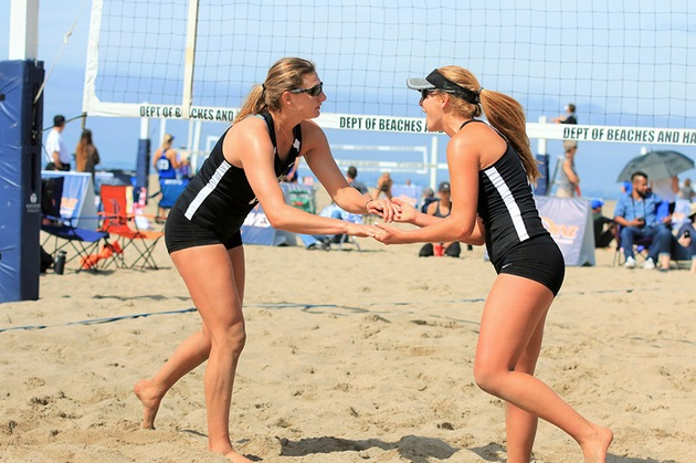Cal Poly Joins AVCA Top-10 After Strong First Week Showing