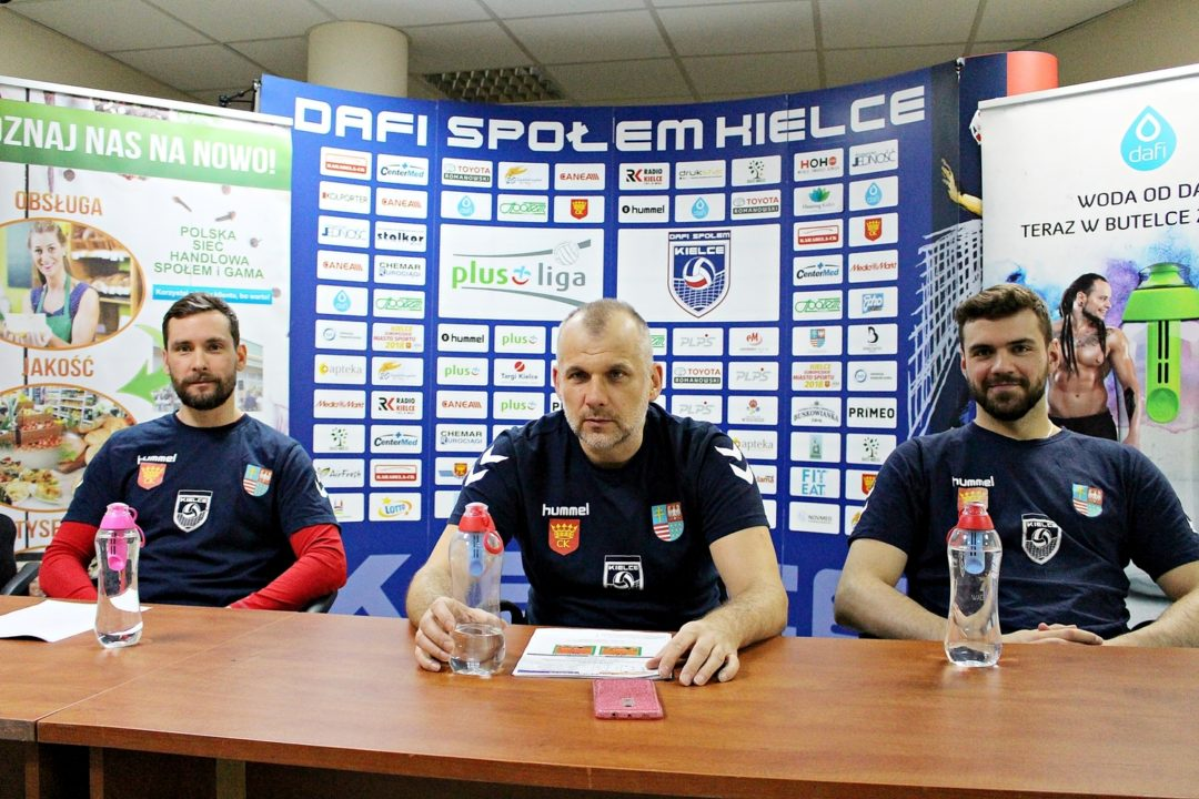 Our Game Is Falling Like A House Of Cards- Kielce's Dariusz Daszkiewic