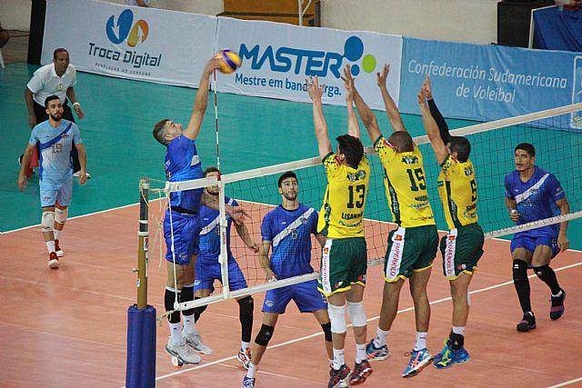 Cruzeiro And Lomas Advance To South American Club Championship Finals