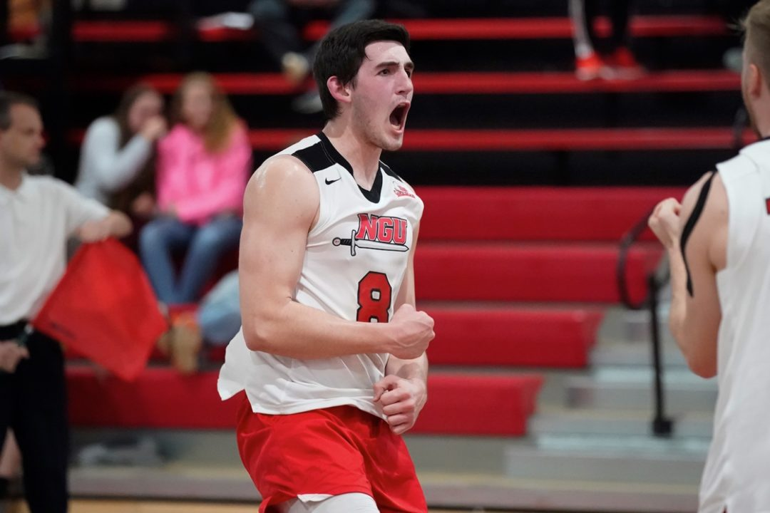 North Greenville Fights 5 Setter To Win Over Erskine (Feb. 28 Recap)