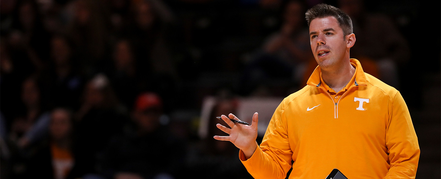 Maryland Hires AJ Bonetti as New Assistant Coach