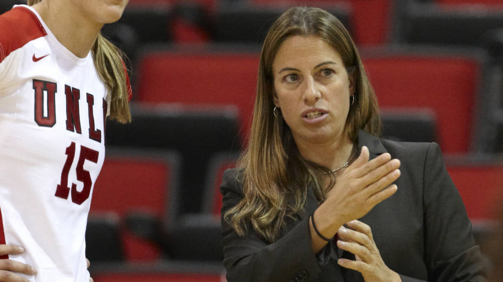 Columbia Hires Allison Keeley as New Head Coach