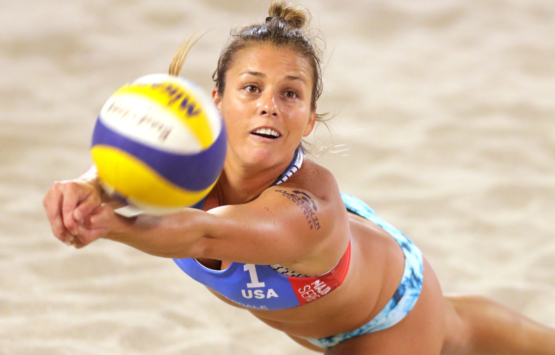 Americans Summer/Sweat Join 2 Brazilians, 1 German in #FTLMajor Semis