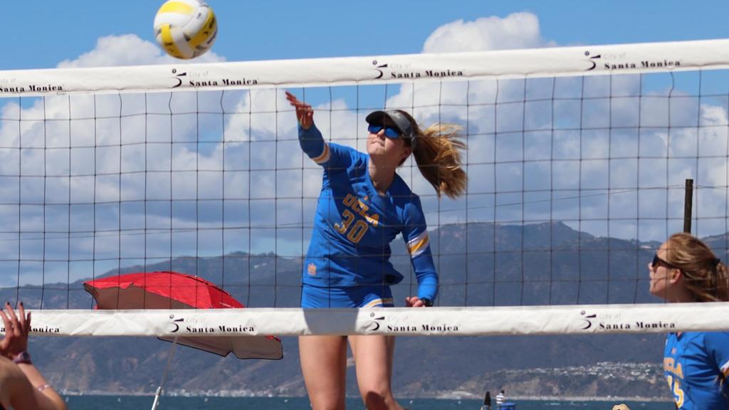 Surf & Turf Invite Brings Upsets, #2 UCLA Def. #1 Pepperdine
