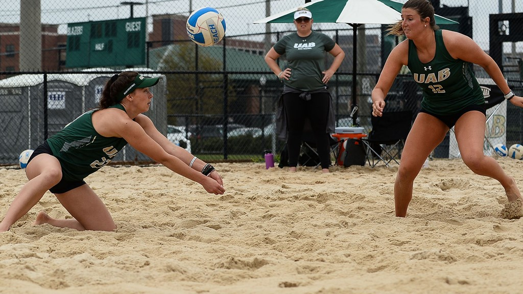 UAB Beach Upsets #8 South Carolina, No Top-5 Teams Lose