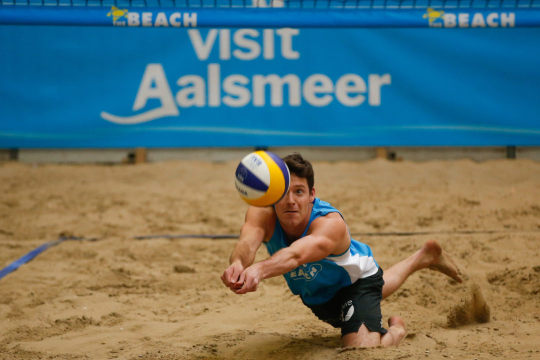 Dutch Look to Sweep Aaslmeer Podium After Earning 3 of 4 Semi Berths