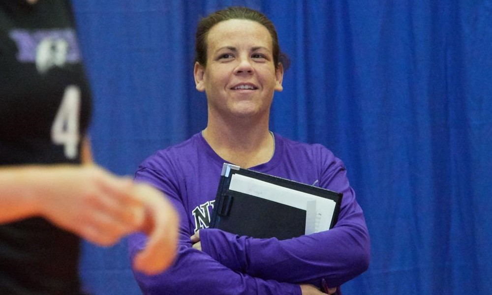 Donna Day Promoted to Head Coach of D1 Niagara Volleyball