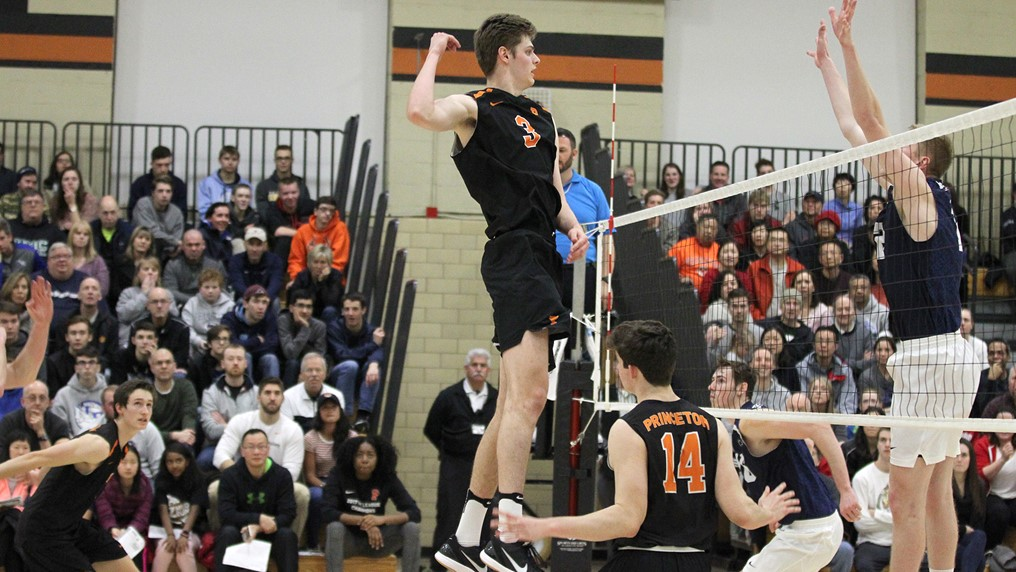 Princeton Looks to Make Out-of-League Statement; EIVA Update (Mar. 20)