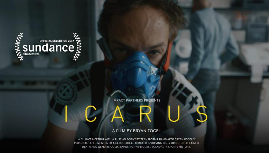 Doping Exposée Icarus Wins Academy Award For Best Documentary