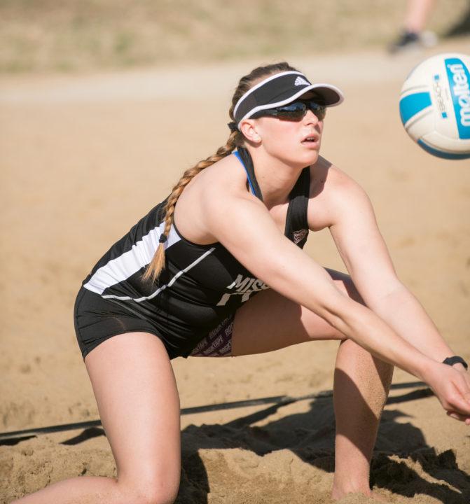 My Journey to the Beach: Ivy Reynolds Take 3