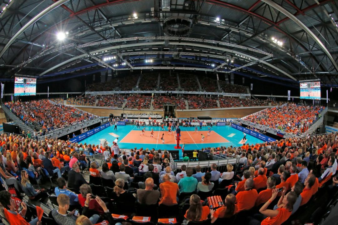 FIVB Will Announce Hosts for 2022 World Championships in November