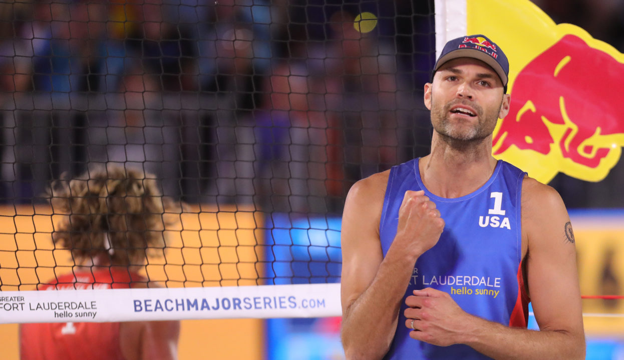 Celebrating 10 Years: Phil Dalhausser Looks Back on 2008 Olympic Gold