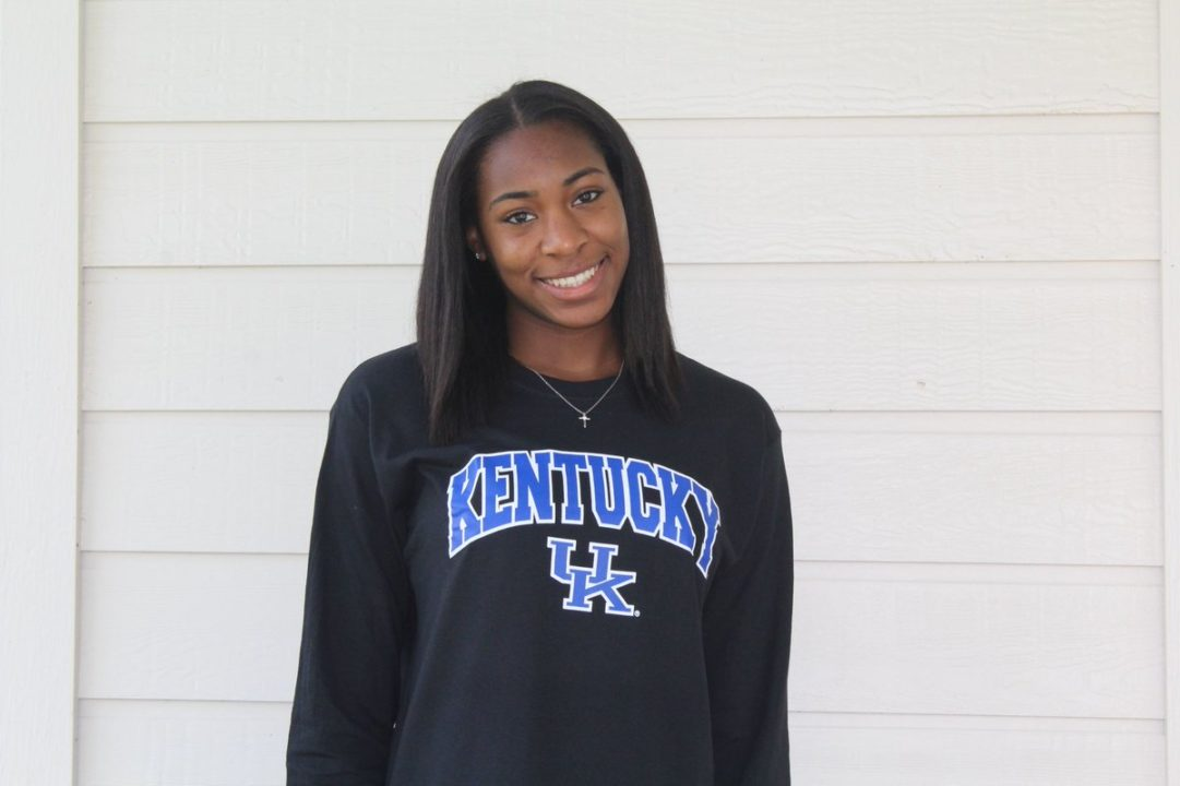 Class of 2020 S/RS Reagan Rutherford Commits to Kentucky