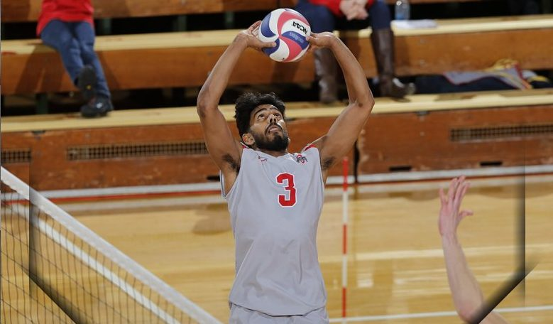 Inside The Numbers: A Look at the Men's Volleyball Week 11 Stats