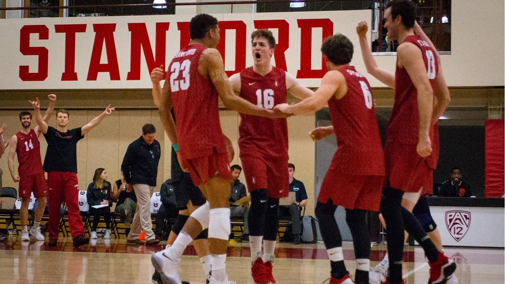 Stanford Travels To UCLA, Pepperdine To Close Out Regular Season