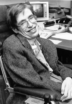 IPC Issues Statement Following The Death Of Stephen Hawking