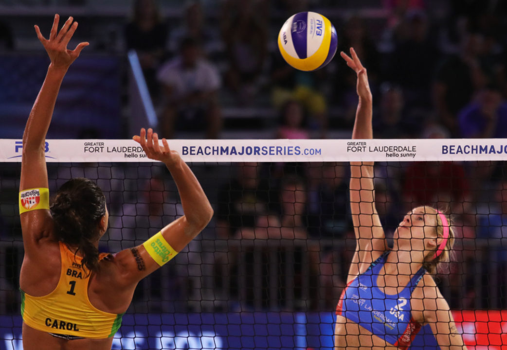 Americans Sweat/Summer, 2 Brazilians Move On To #FTLMajor Round of 16