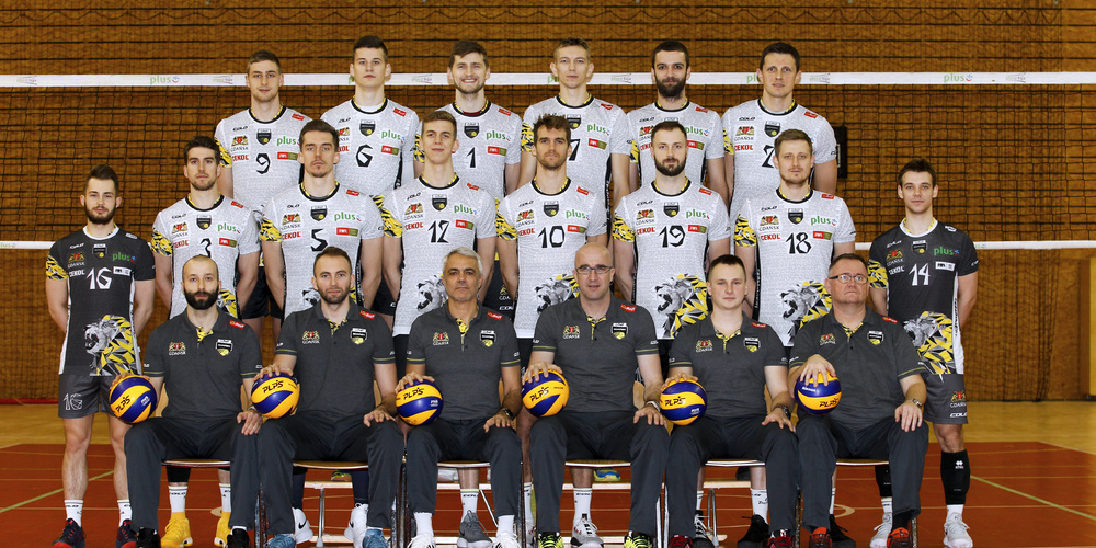After Successful Season, Gdansk Ready To Lose Some Of Its Players