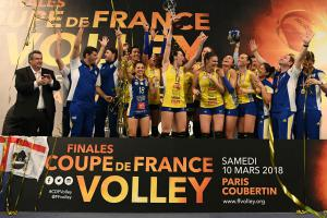 Tourcoing Wins 1st-Ever French Cup While Cannes Secured 20th