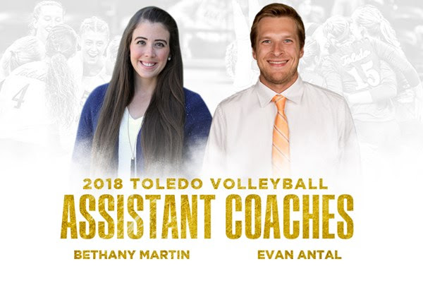 Toledo Announces Changes To Coaching Staff