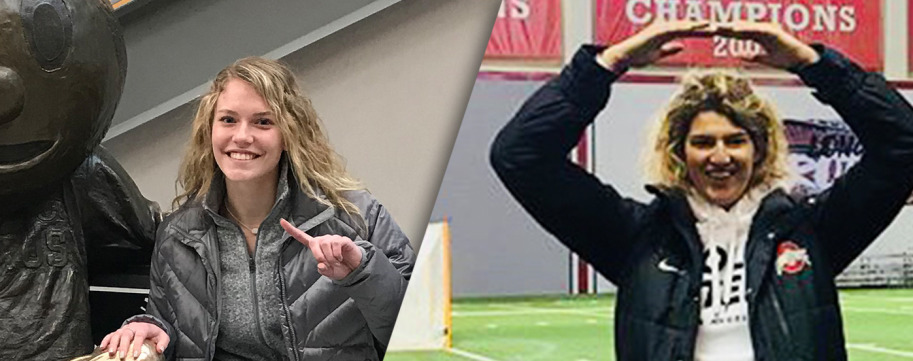 Ohio State Adds Two More To 2018 Roster