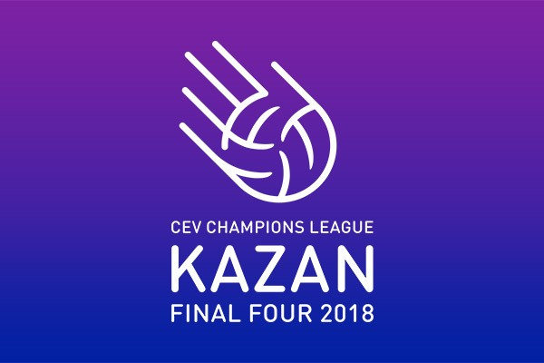Champions league final four organizers unveil official logo altavistaventures Gallery