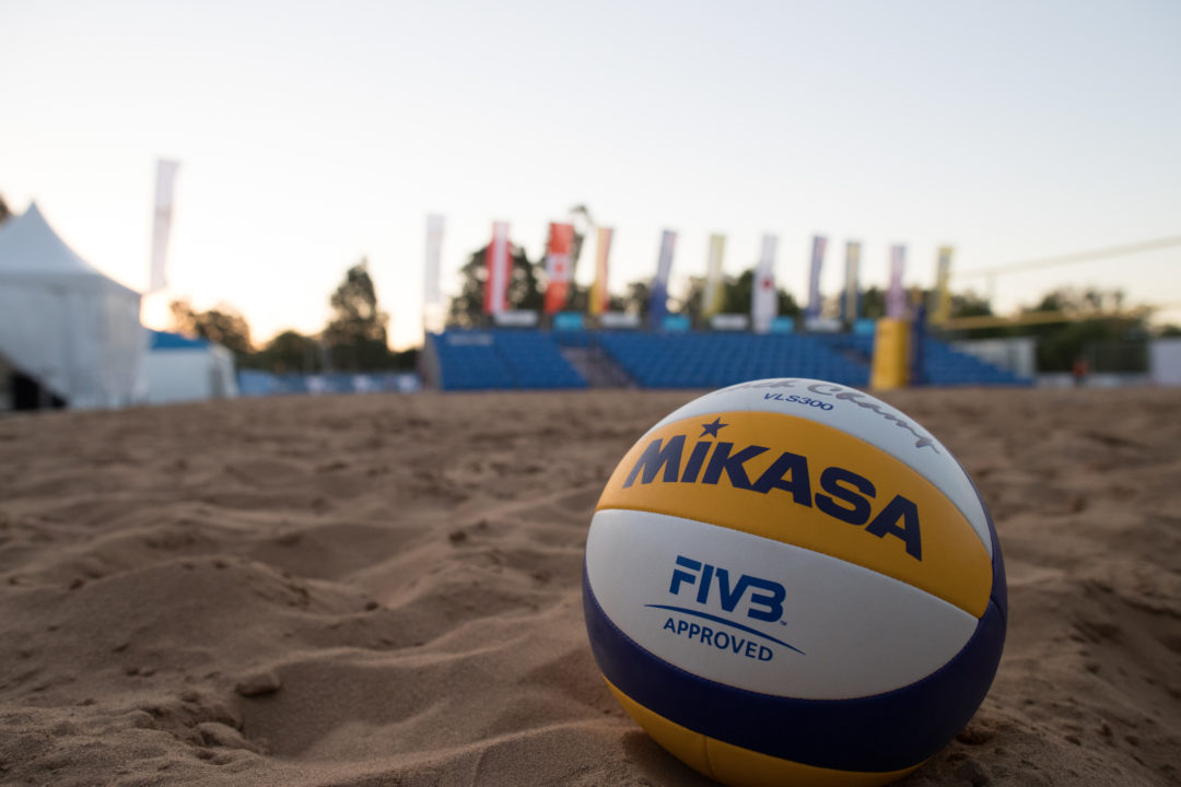 Stops In Norway And Sweden Added To Beach Volleyball World Tour