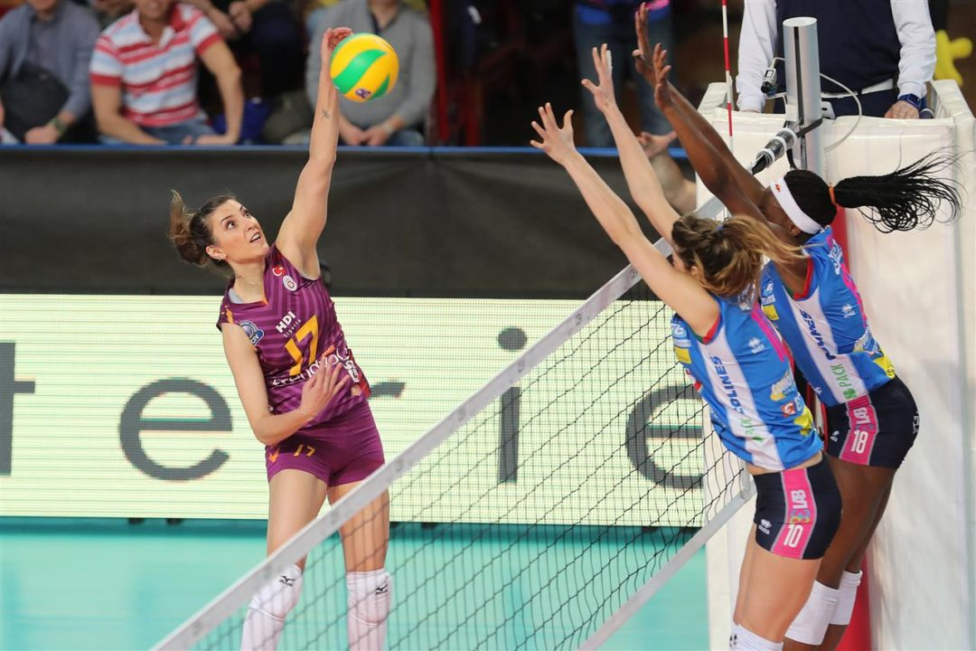 Galatasaray's Neslihan Demir Announces Retirement