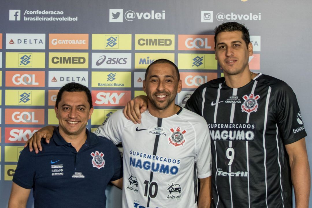 Reports Have Corinthians And Montes Claros Becoming A Single Team