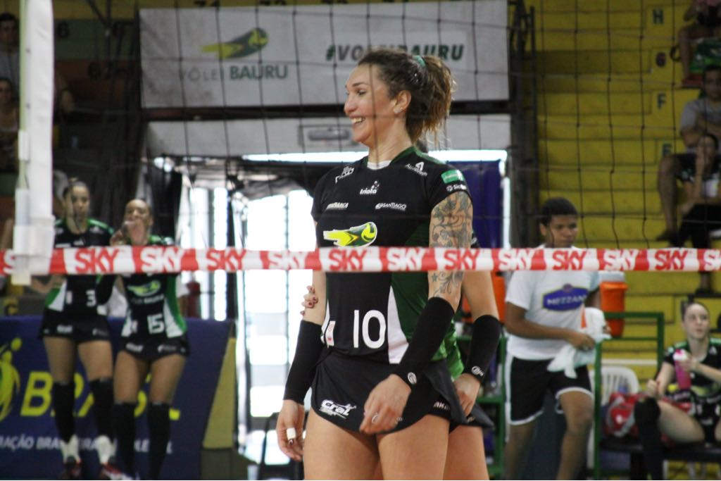 Tifanny Is Tagged With Maximum Score In Superliga's Parity System