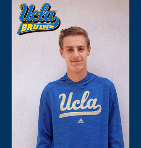 Class of 2019 OH Alex Knight Commits to UCLA for 2020 Season