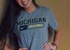 OH-Turned-Libero Brooke Humphrey Verbally Commits to Michigan