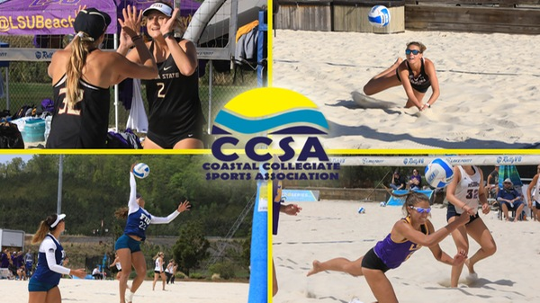 Top Four Seeds Advance to CCSA Semifinals