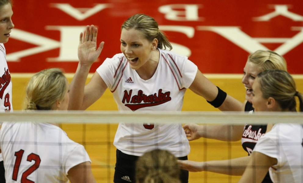Christina Houghtelling Inducted Into Nebraska HS Sports Hall of Fame