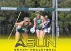 Stetson's Dunn/Thomas Named ASUN's Pair of the Year