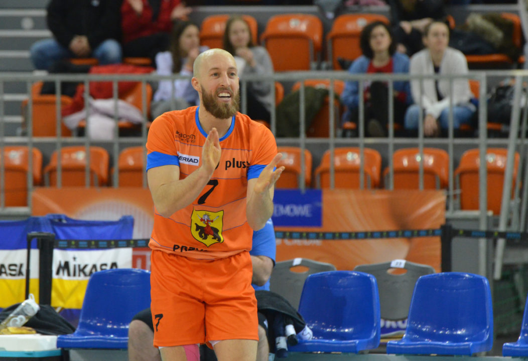 Dustin Watten Leaving Polish League