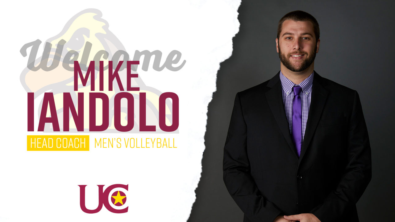 Lewis Alum, GCU Asst. Iandolo Named Charleston Men's Head Coach