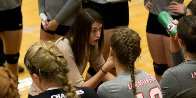 Carleton Names Jacki Smith as Head Coach