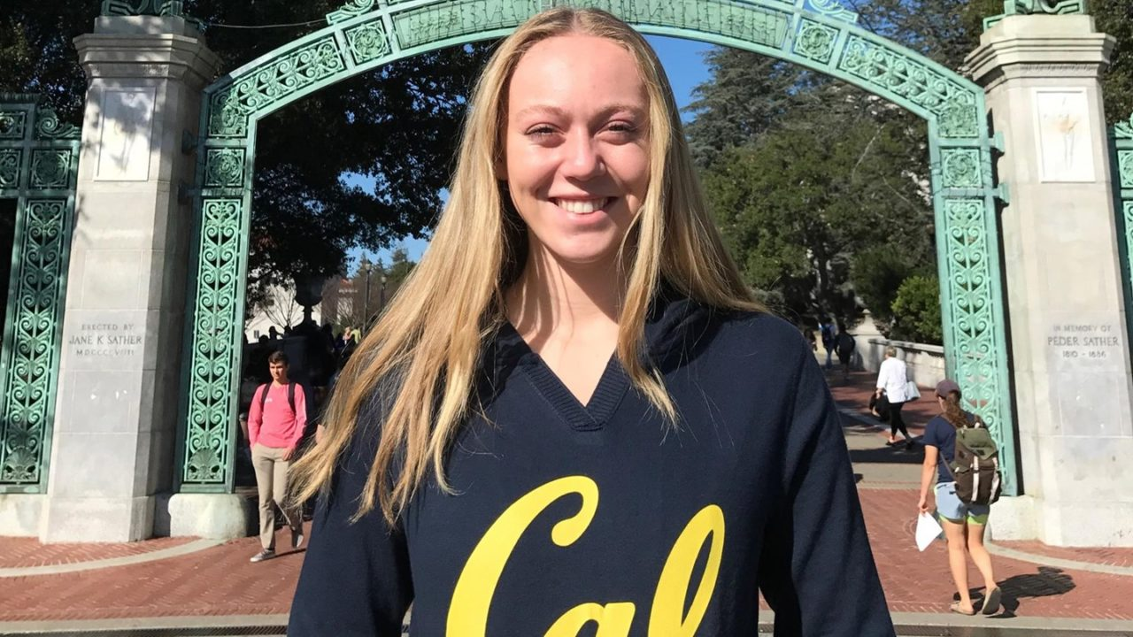 Cal Adds Class of 2018 Setter & High School All-American Jade Blevins