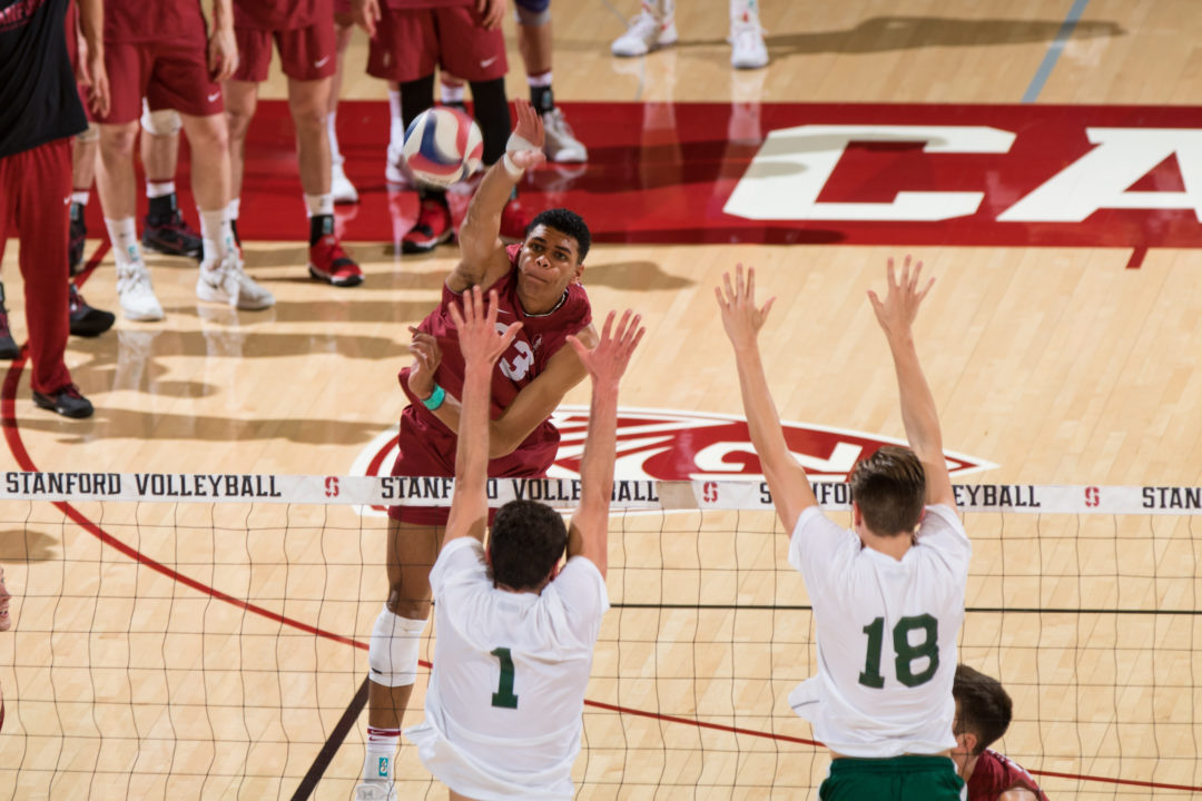 VolleyMob Player of the Week: Jaylen Jasper, Stanford