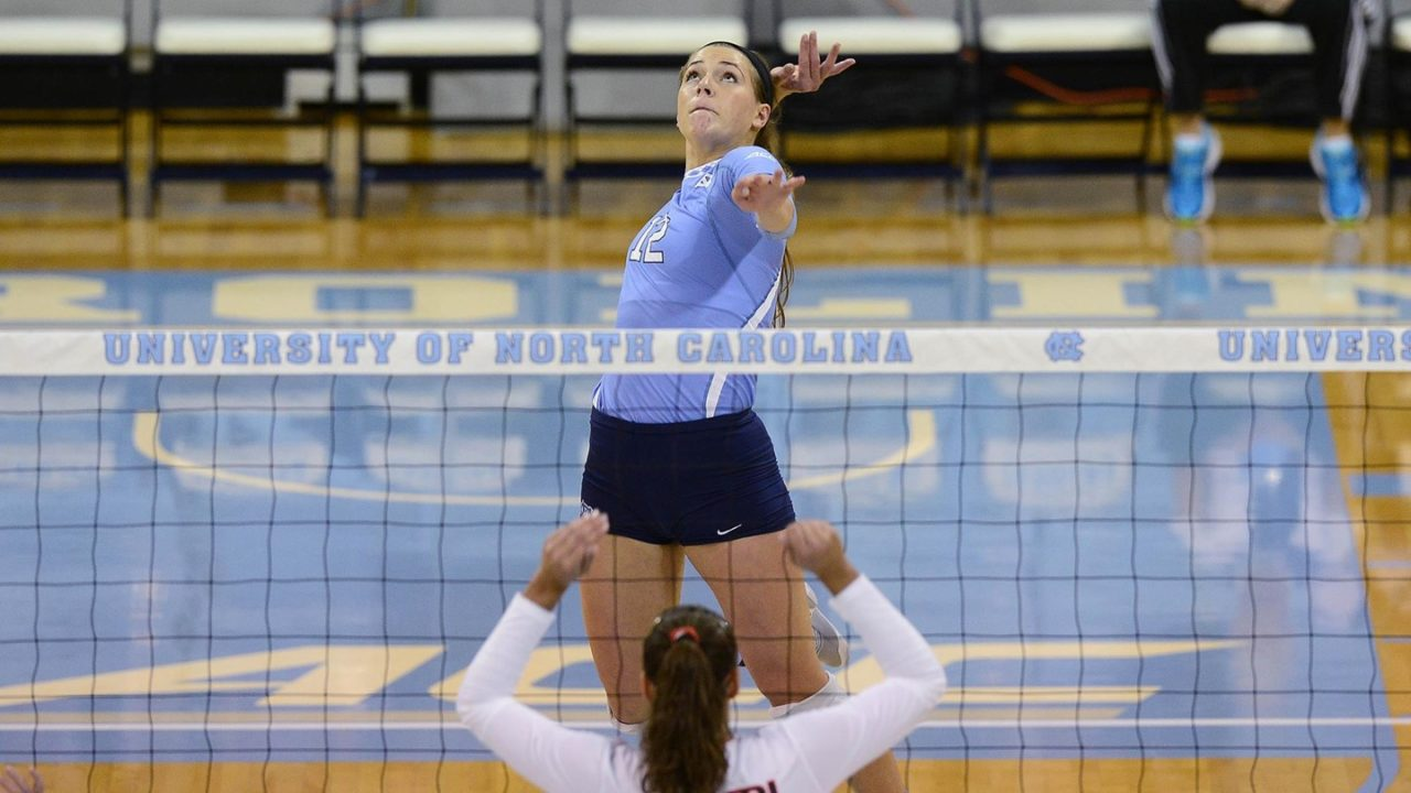 Former All-ACC OH Julia Scoles Transfers to Hawaii for Beach