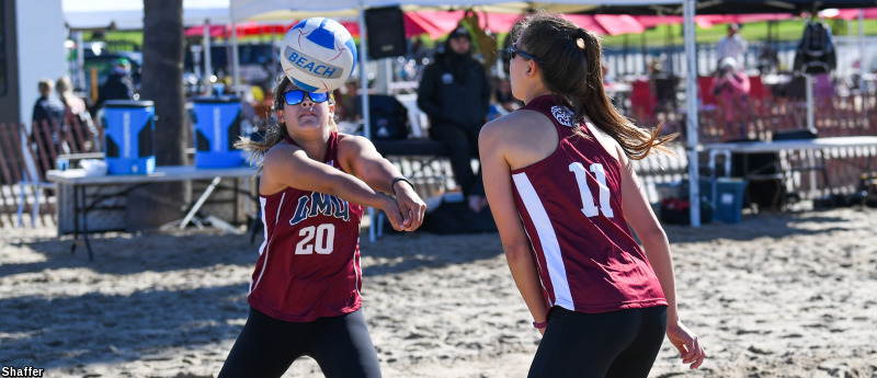 Pepperdine, LMU, Saint Mary's, Pacific Move on to WCC Day 2