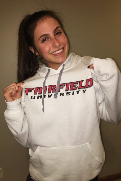 Class of 2019 S/DS Maddy Jerdonek Commits to Fairfield