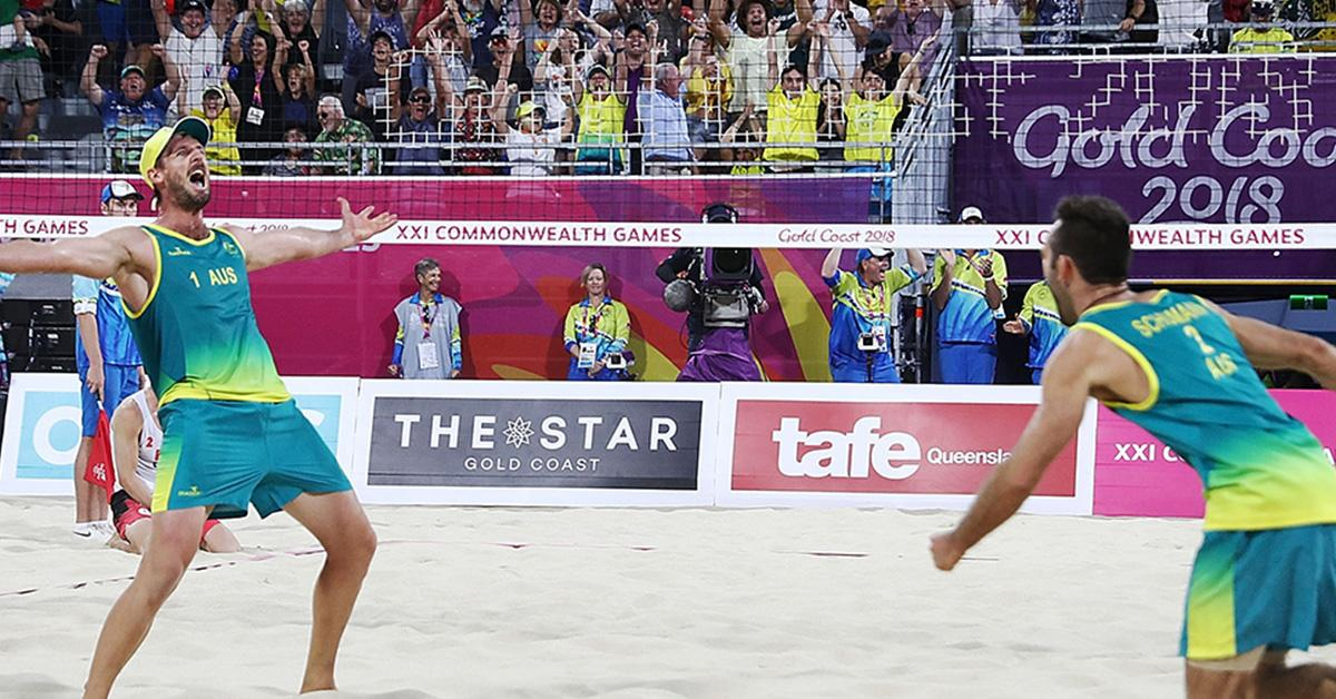 McHugh/Schumann Outlast Canada to Claim Home Gold at #GC2018