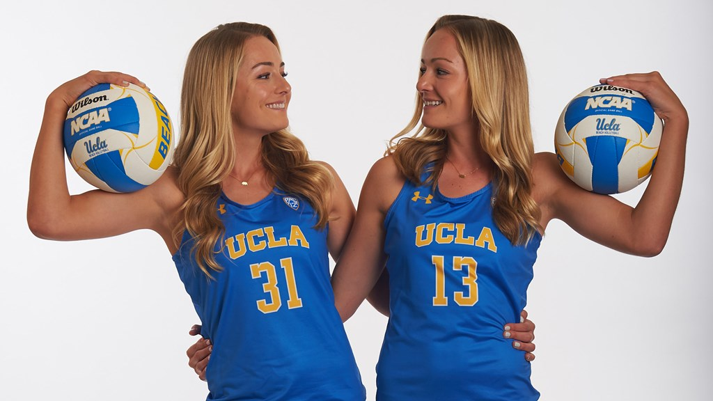 22 Collegiate Beach Pairs Earn AVCA All-America Honors