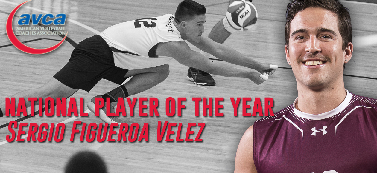 Springfield College Sweeps D3 Player, Coach of the Year Awards