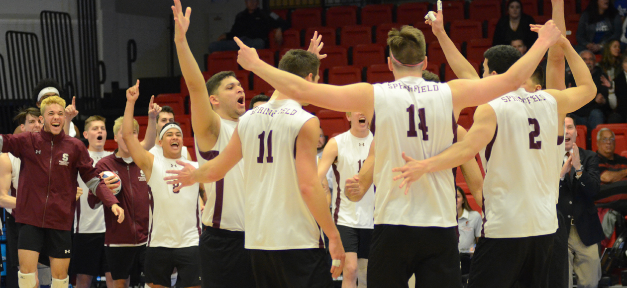 Springfield and Stevens Set Up 2015 Championship Rematch in D3 Semis