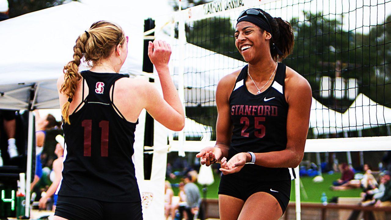 Stanford Edged Cal; Hawaii, LBSU, FSU, Georgia State Go 2-0 Sunday
