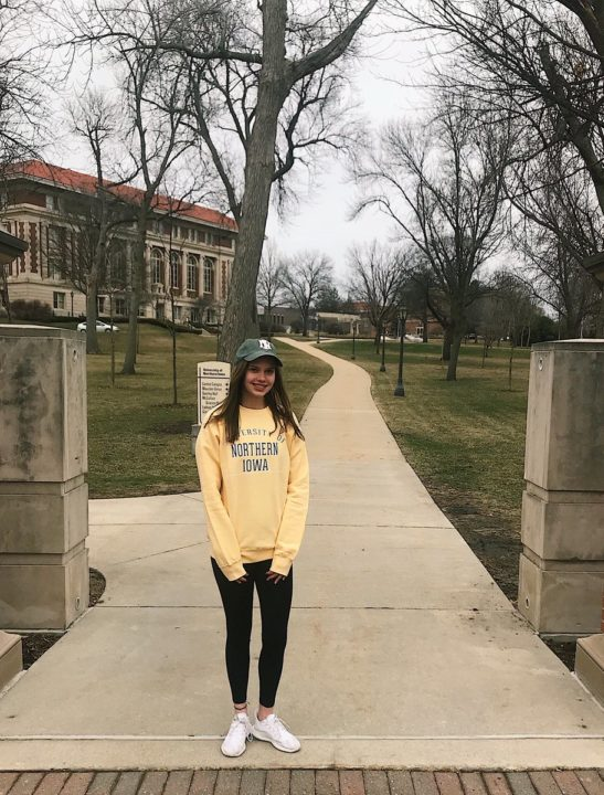 Class of 2020 Setter Tayler Alden Commits to Northern Iowa