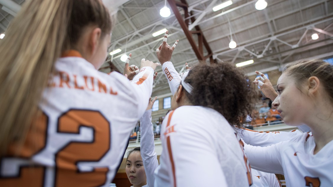 VolleyMob's 2018 Big 12 Volleyball Preview